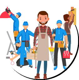 Builders in Lambeth - We Do Everything